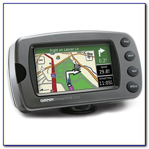 Garmin Streetpilot C330 Map Update 2016