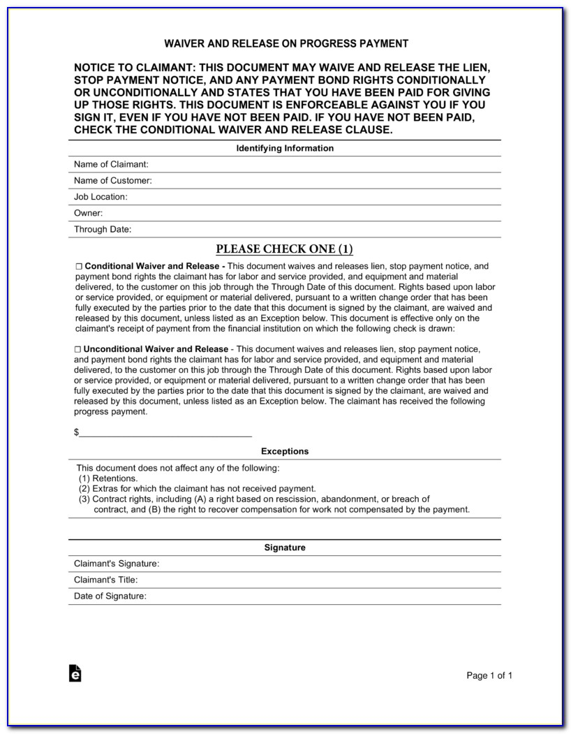 Irs Partial Release Of Lien Form