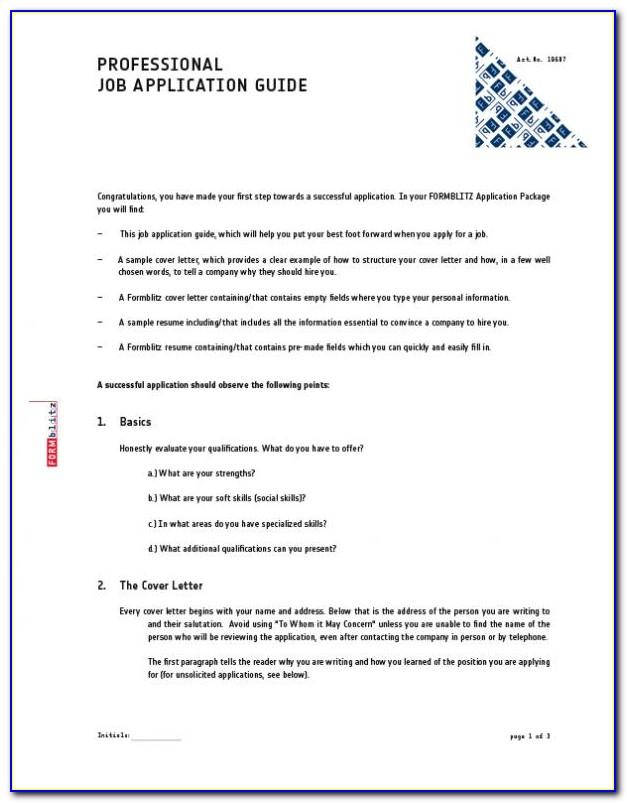 Security Guard Job Application Pdf - Job Applications ...
