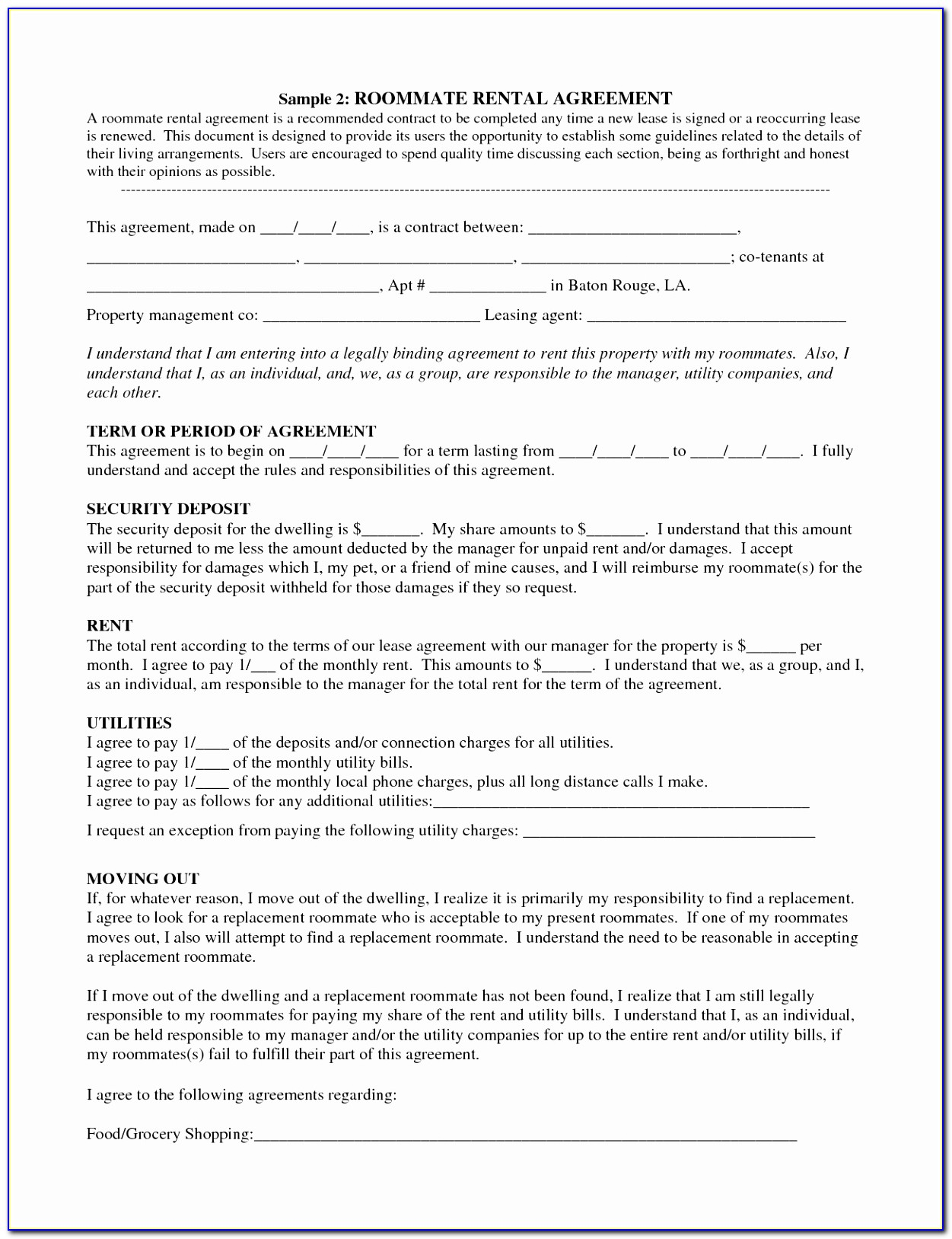 Simple Rental Agreement Form Free Download Template Examples Simple Room Rental Agreement Template Word Beautiful Doc Xls Letter Templates Uerrp