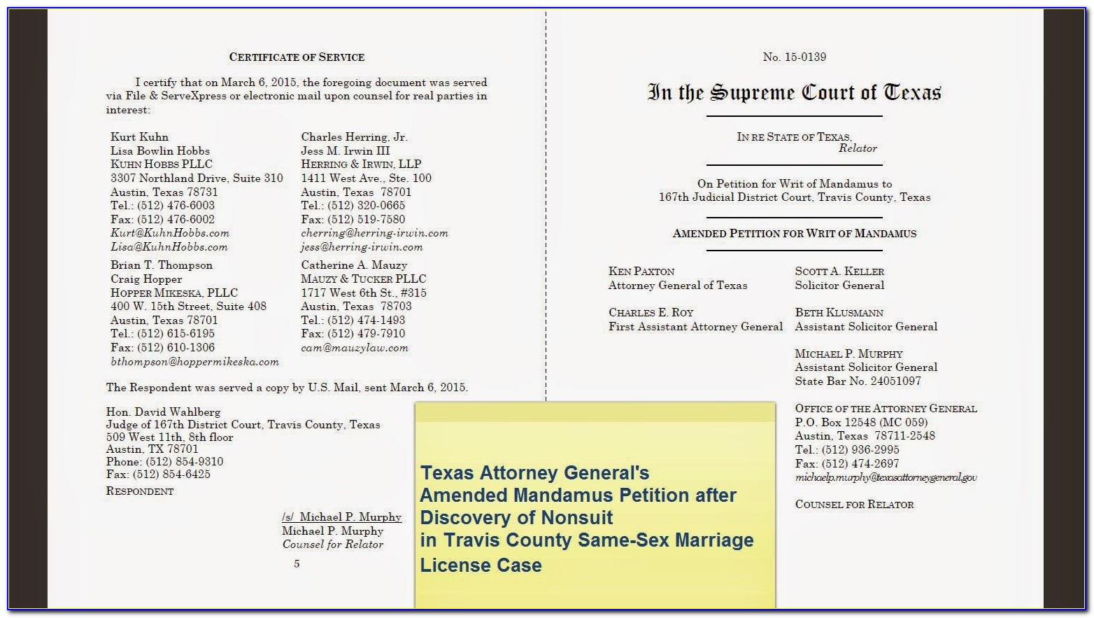 Travis County Clerk Divorce Forms