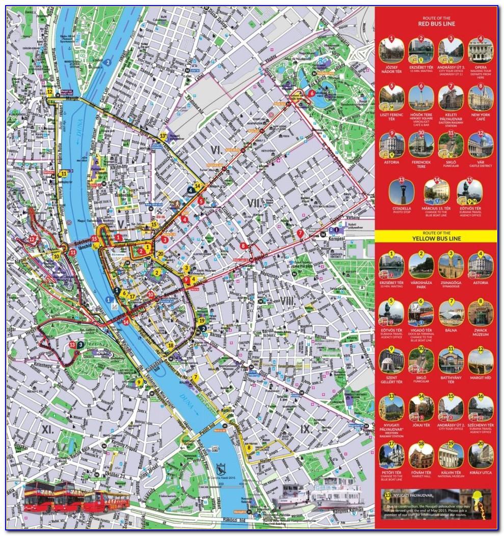 Hop On Hop Off Washington Dc Route Map Maps Resume