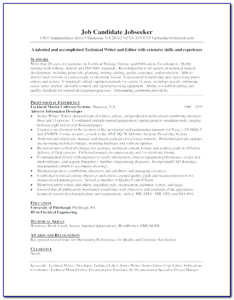 Certified Professional Resume Writers How To Become