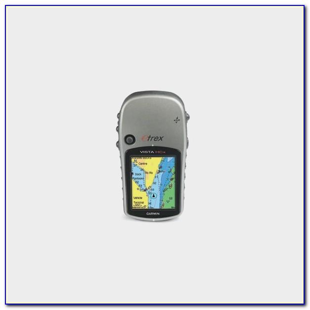 Garmin Gps Marine Maps Lovely Garmin Etrex Vista Hcx