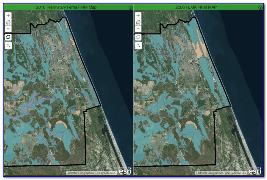 Fema Flood Zone Palm Beach County