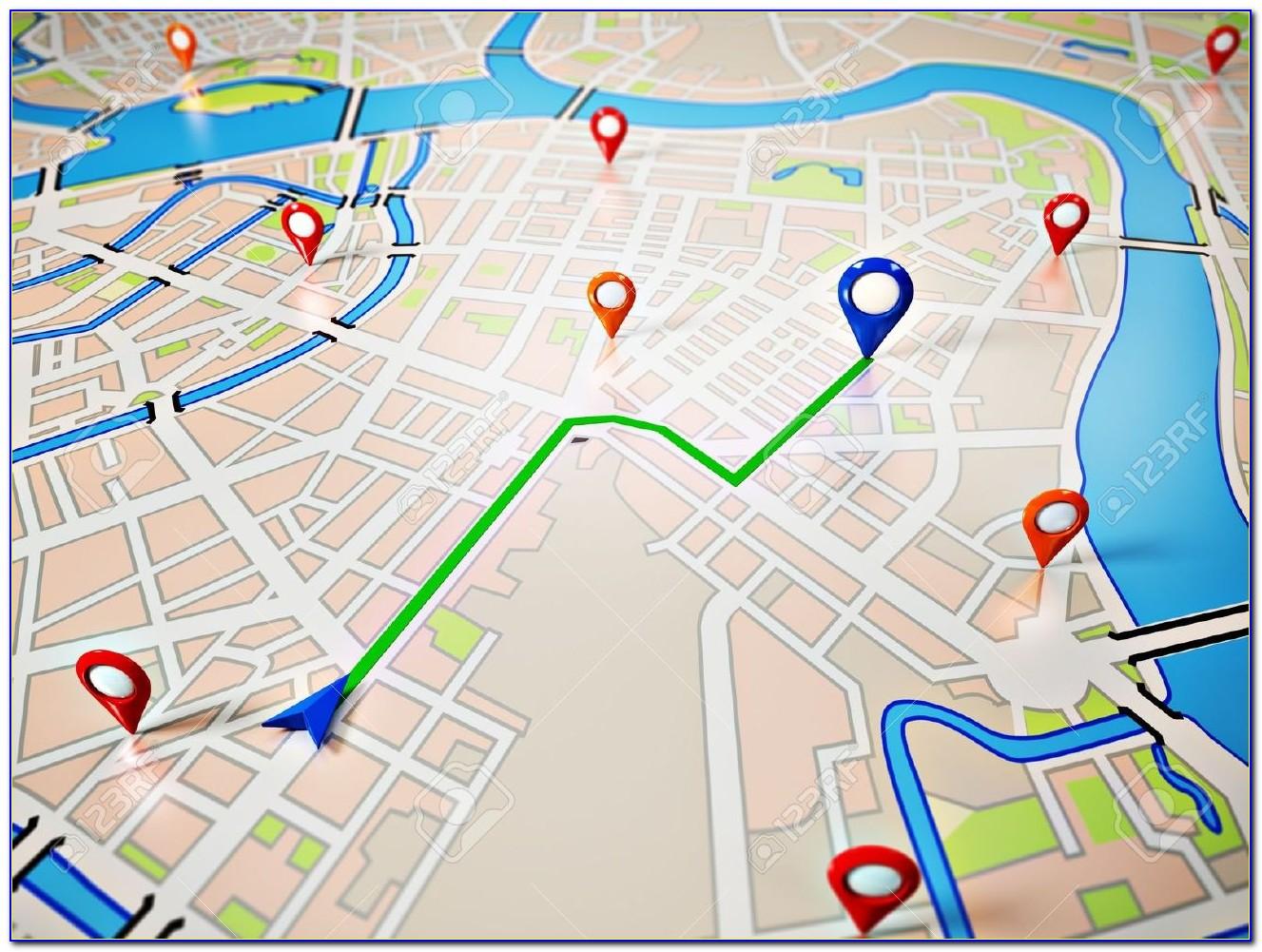 Finder Gps Maps