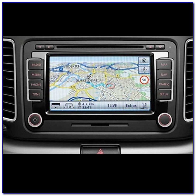Ford Navigation Map Update Promo Code