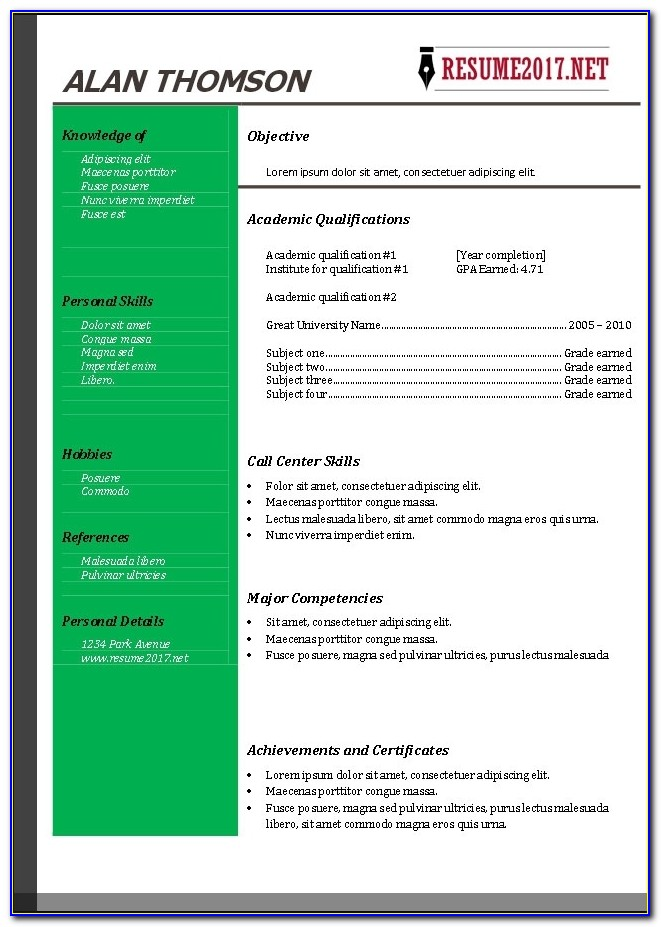 Resume Download Free Word Format Microsoft Word Resume Cover Regarding Resume Templates Free 2017