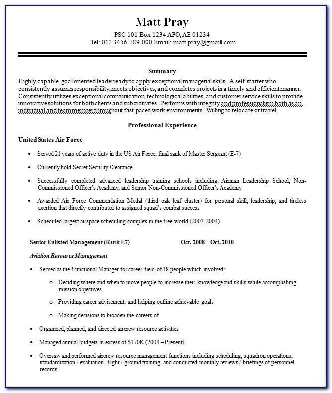 Resume Example Military Resume Builder 2017 Resume Builder In Military Resume Builder 2017