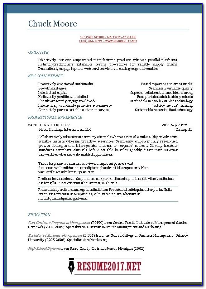 Best Free Online Resume Builder Services 2017 Free Online Resume For Free Online Resume Builder 2017