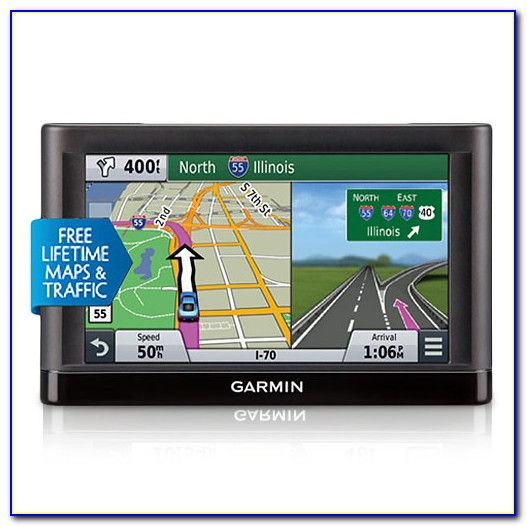 Garmin Drive 50lmt 5 Gps With Lifetime Maps And Traffic