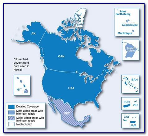 Garmin Nümaps Lifetime North America Map Updates Free