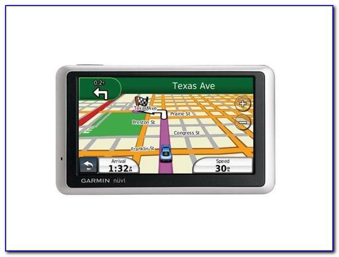 Garmin Nuvi 1450 Map Updates Free Download
