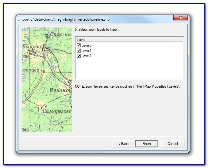 Garmin Nuvi 205 Marine Maps