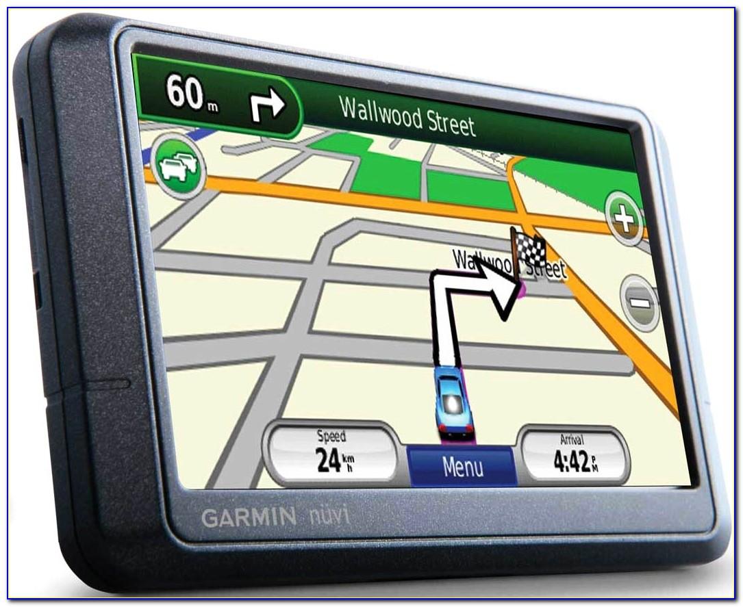 Garmin Nuvi 205w Map Updates Free Download
