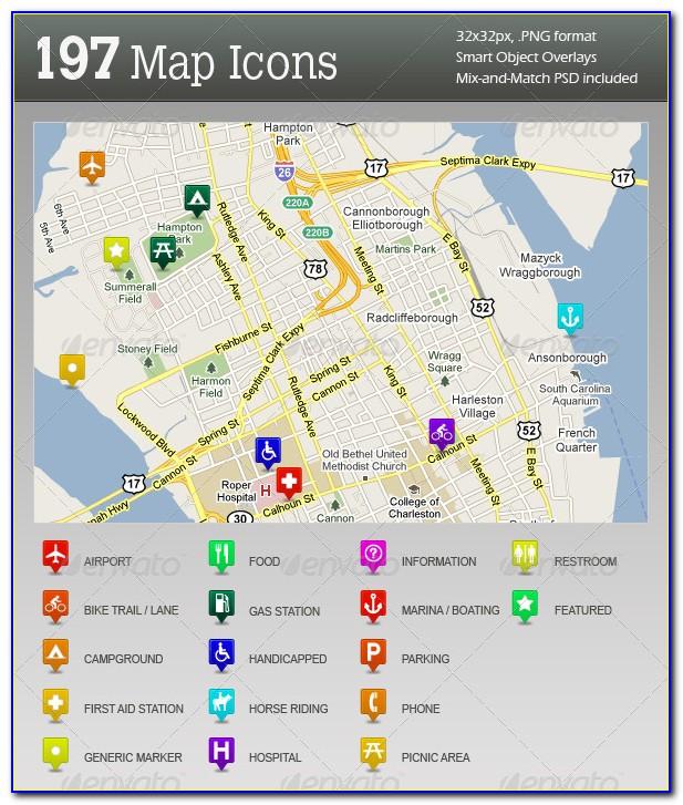 Gps Finder Map