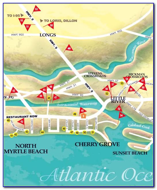 Heritage Golf Course Myrtle Beach Address