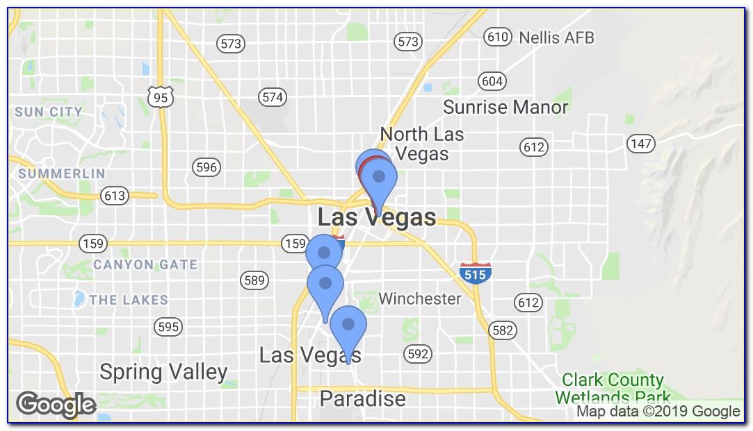 Google Earth Las Vegas Strip Map Maps Resume Examples Jndar0956x