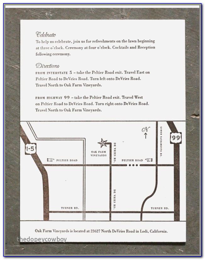 Wedding Invitation Map Maker Free Inspirational Wedding Invitation Map Creator Forumcuisine