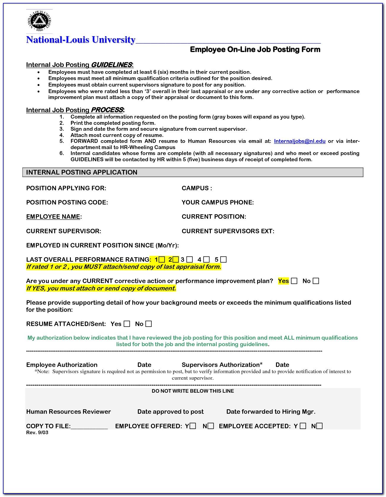Resume Posting Sites Free