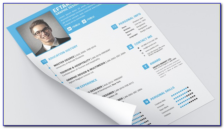 Resume Writing Business Cards