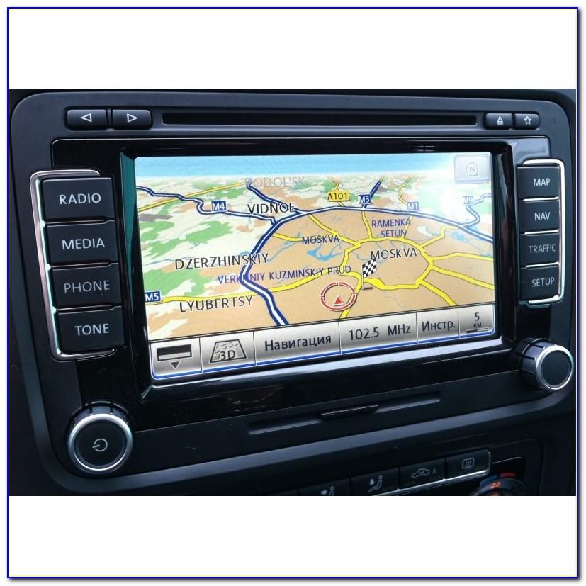 Rns 510 V.11m Navigation System Map Update