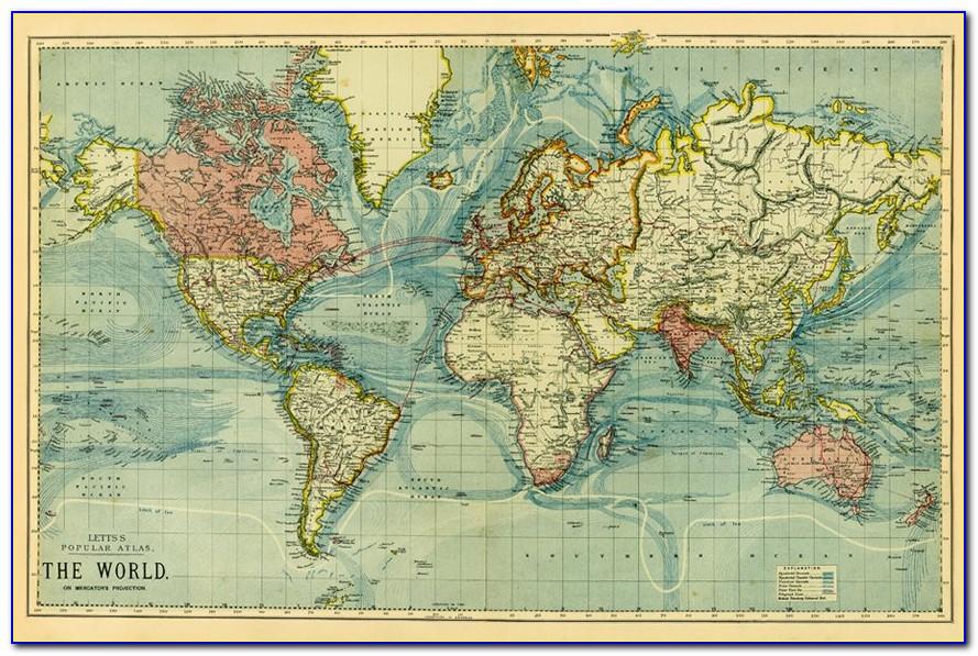 Free World Map Download - Harunyahya.co