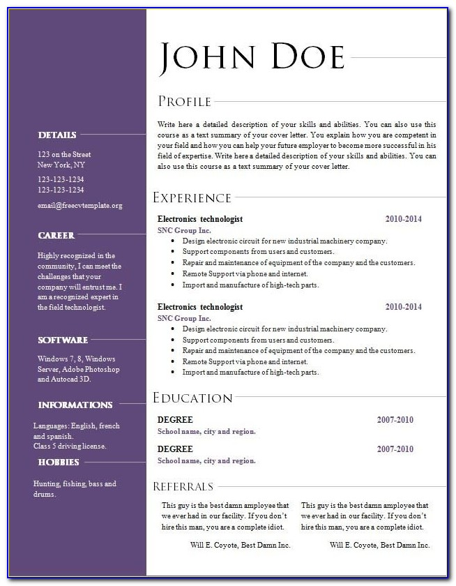 Resume Templates Open Office Free Best Business Template Coupon Template Open Office Coupon Template Open Office