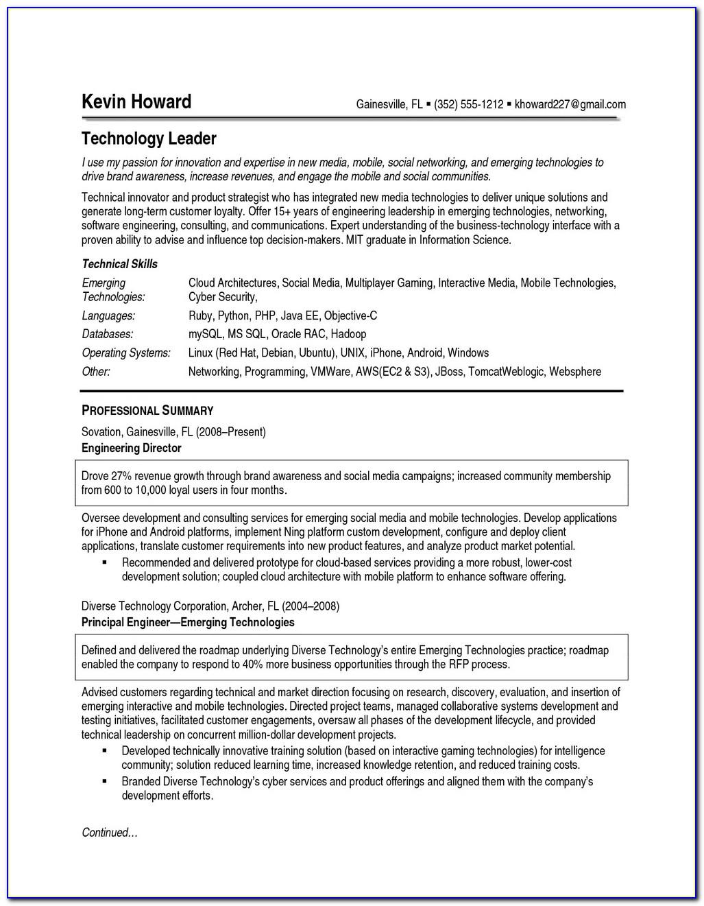 Best Resume Creator Online Free