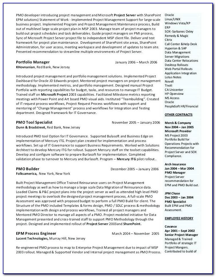Best Resume Services Houston