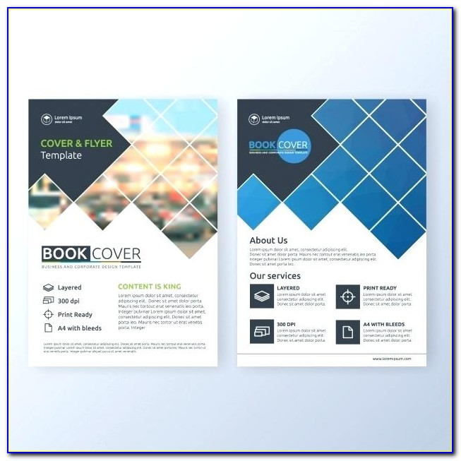 Business Flyer Template Free Download Word