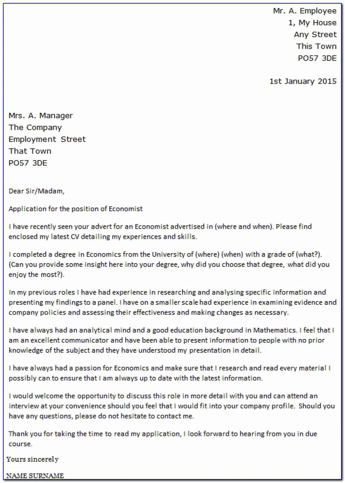 Outstanding Cover Letter Examples Hr Manager Cover Letter Example Career Coach Resume Writer
