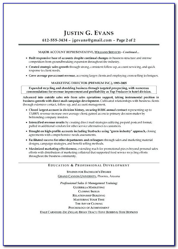 Certified Federal Resume Writer Certification