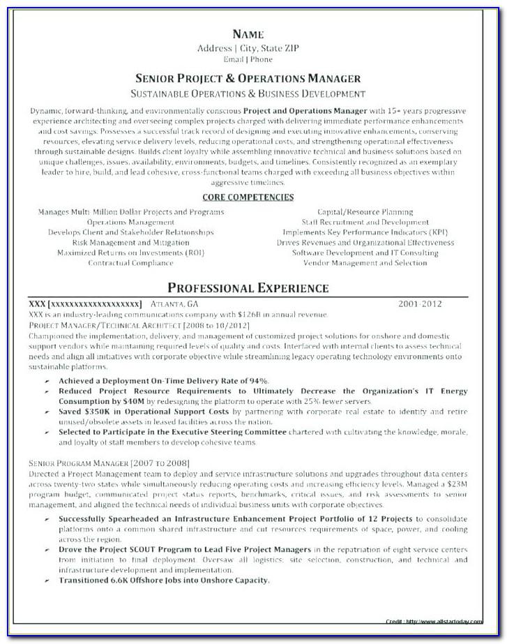 Certified Resume Writer Canada