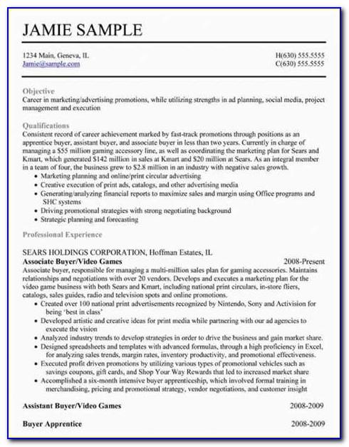 Executive Resume Writing Service Dallas