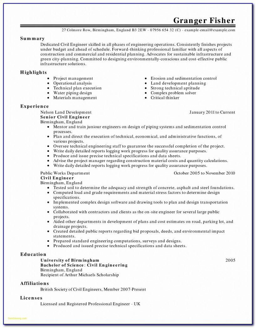 Live Career Resume Builder | Brucerea Construction Resume Builder