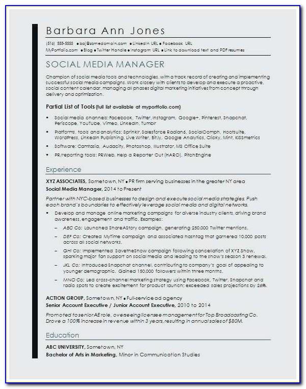 Sample Resume For Freelance Writer Terrific Freelance Resume Writer Jobs ? Social Media Resume Sample ? Resume