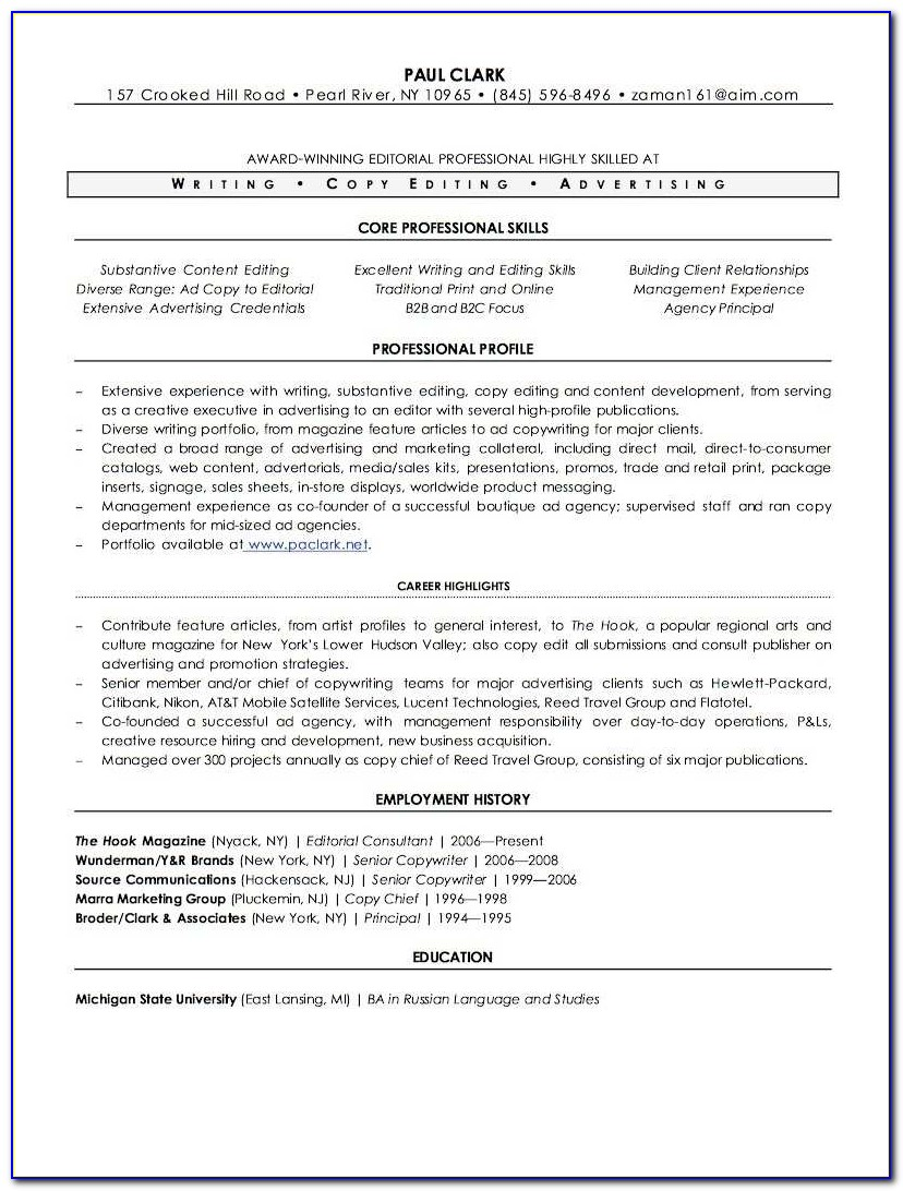 Resume Writers Nyc Best Letter Sample Best Professional Resume Writing Services