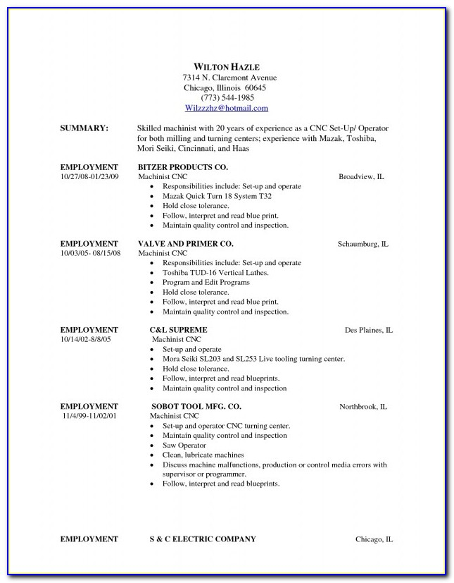 Getting A Resume Professionally Done - Resume : Resume ...