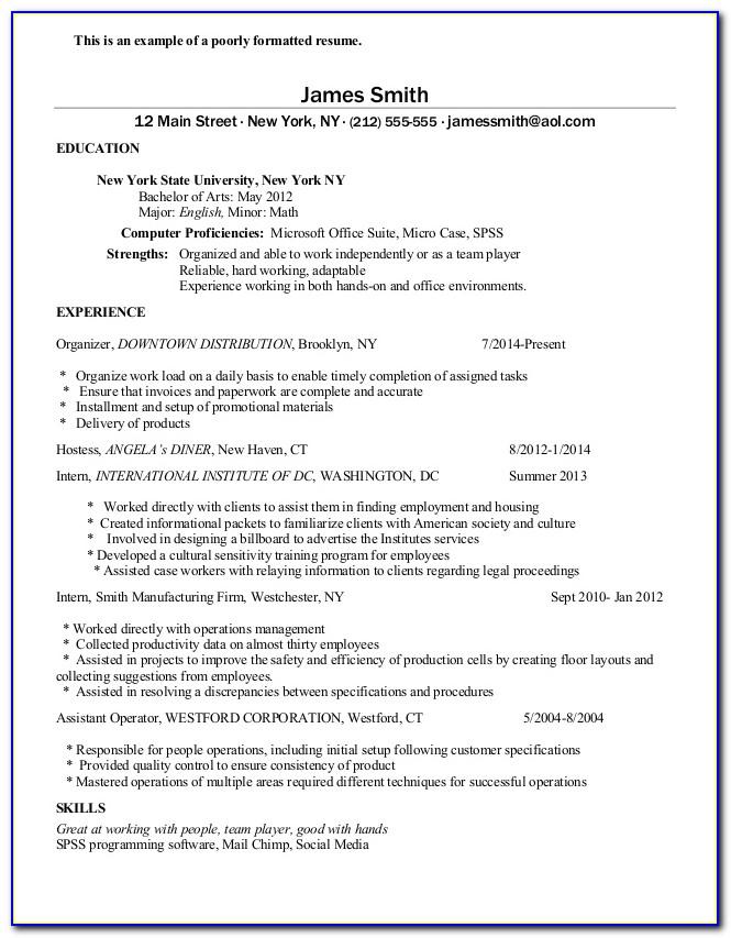 Linkedin Profile & Resume Writing Services Boston Ma