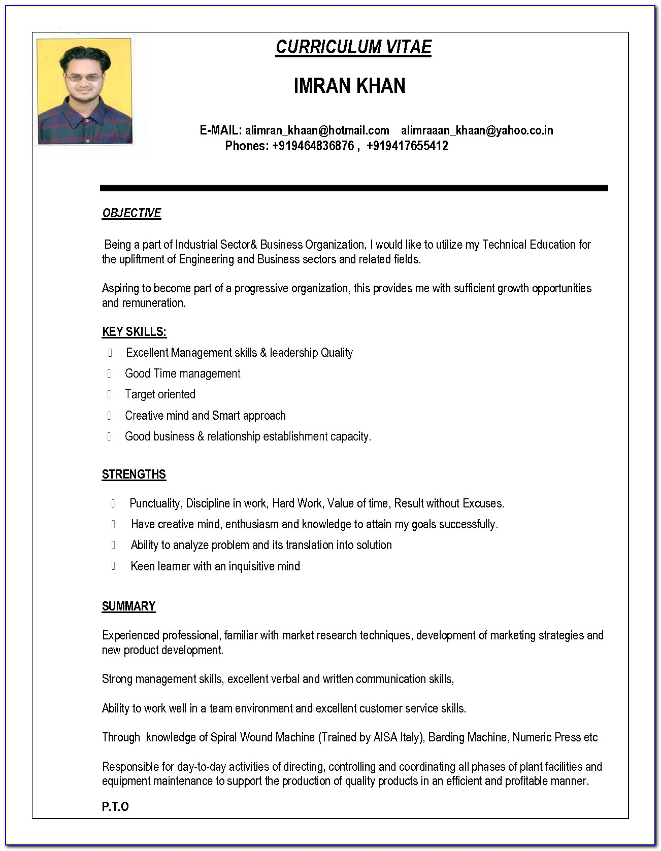 Matrimonial Resume Format Doc | Resume Format With Biodata Format For Marriage For Girl In Hindu Doc