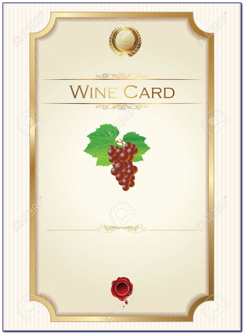 Mini Wine Bottle Labels Templates Free