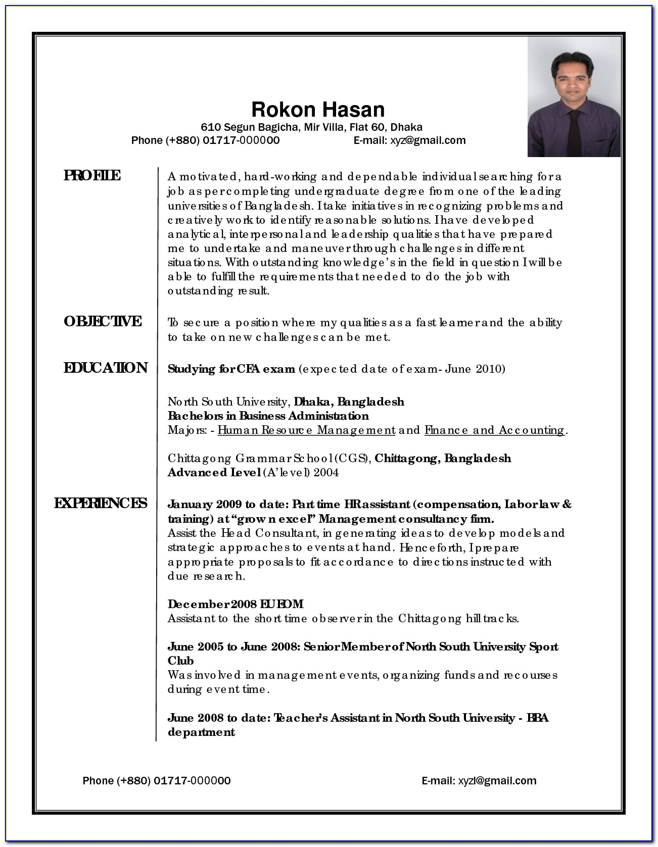 Download Professional Resume Writing Service Easy Sample Essay Inside 87 Amazing Sample Professional Resume