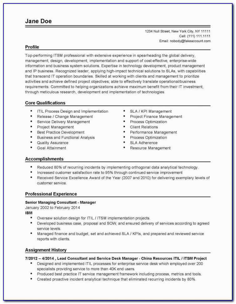 Professional Resume Writers Near Me