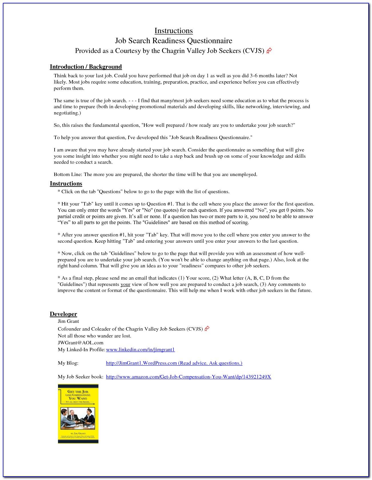 Resume Builder Livecareer