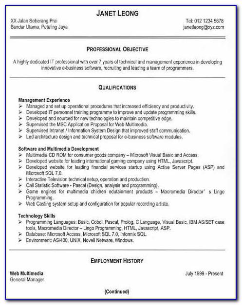 Professional Resume Builder Online | Resume Builder For Online Professional Resume Builder