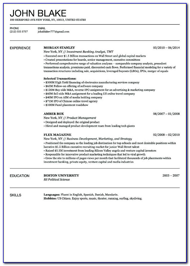 Resume Generator Free Resume Builder Online The Maker That Autos Intended For Professional Resume Builder Software Free Download
