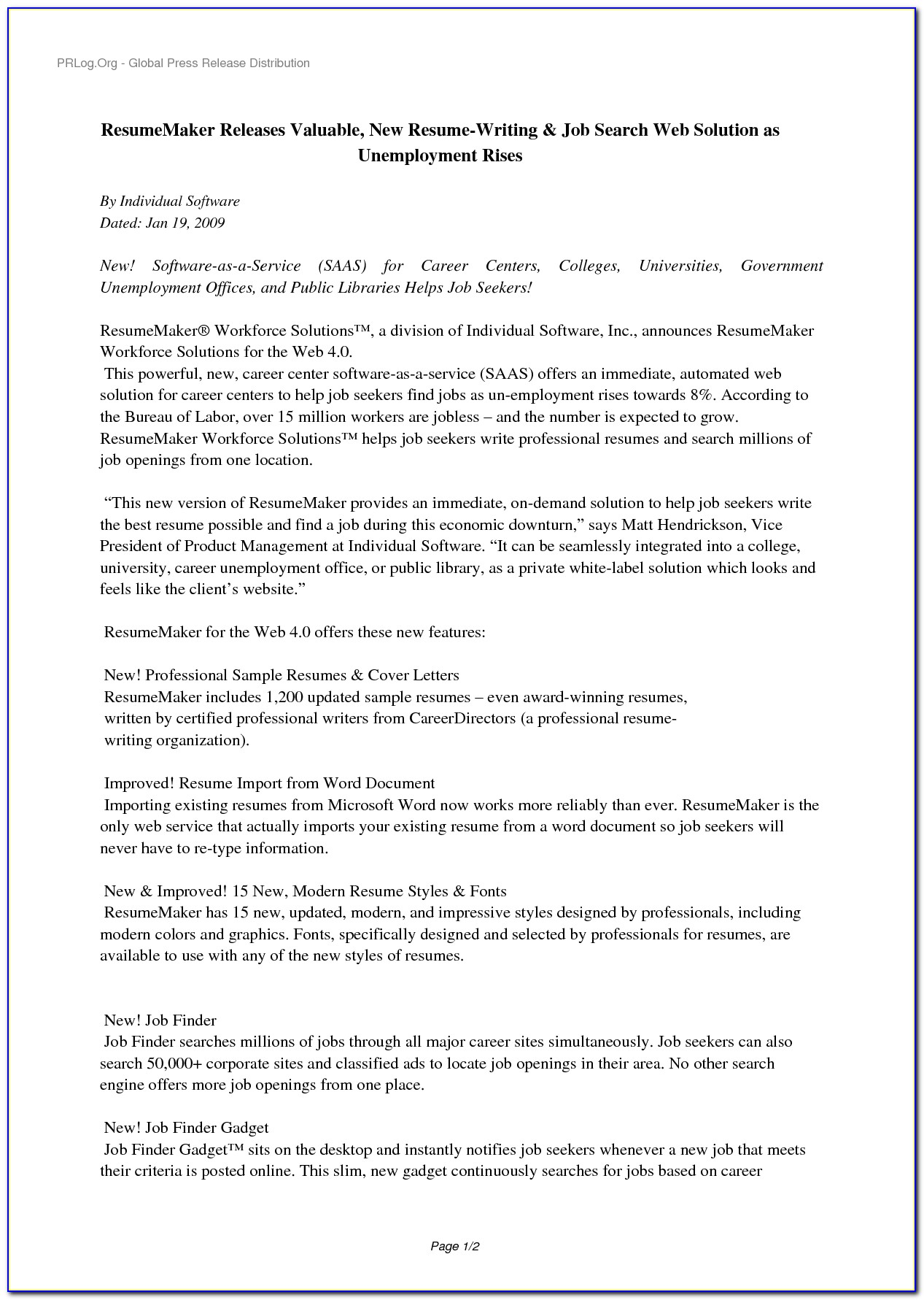 Download Resume Maker Mac Free Resume Maker