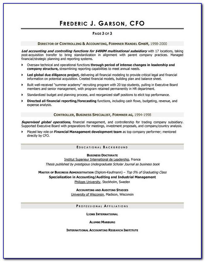 Resume Writer For Cfos Executive Resume Writer Atlanta Dubai Resume Services Seattle Resume Services Seattle