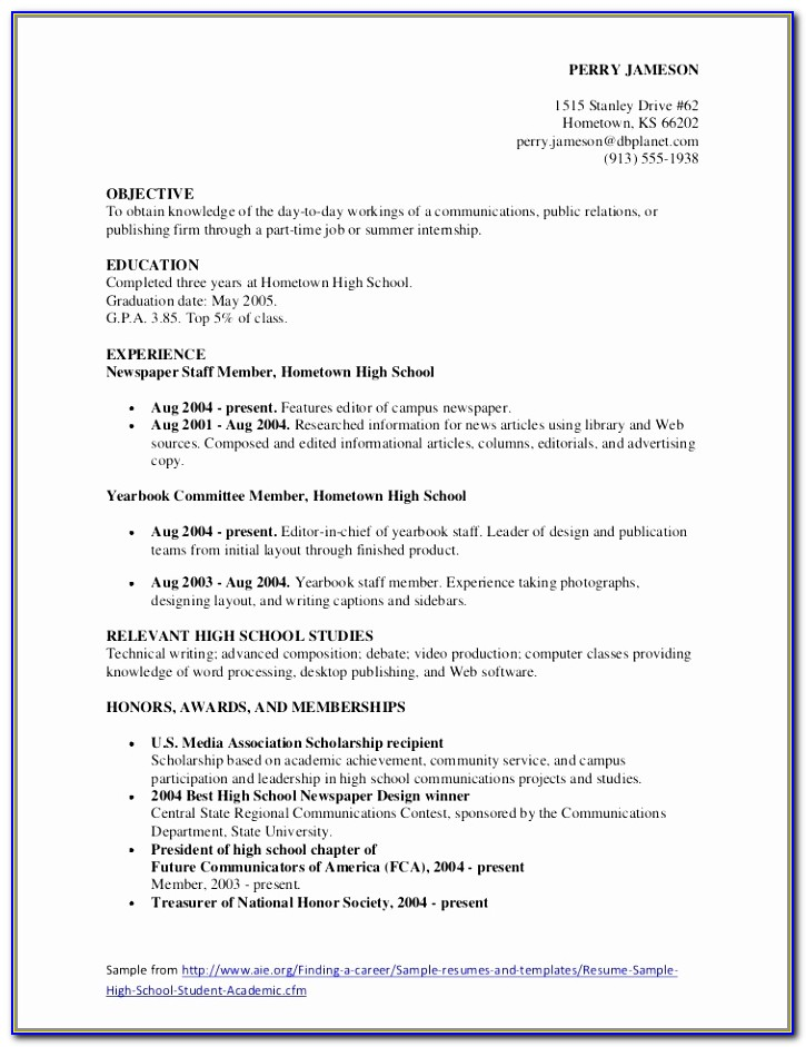 Unique Job Resume Samples For High School Students Image Resume Design Resume Templates For School Students Fresh Doc Xls Letter Templates Oiaer
